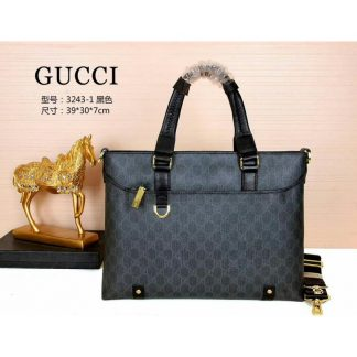 many styles look out for dirt cheap faux GUCCI Sac à main de luxe pour homme #18204970
